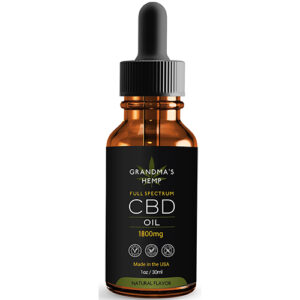 CBD Oil Rushville Indiana