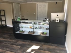 Buy CBD Oil in Charleston Illinois