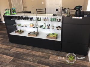 Shop CBD Oil Nashville Indiana