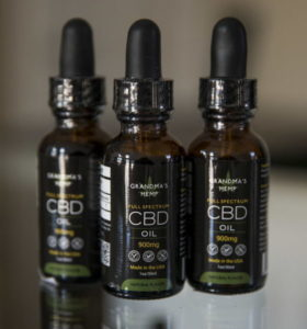 Buy CBD Oil in Benton Charter Township Michigan