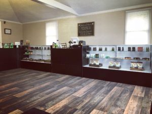 Shop CBD Oil Columbia City Indiana