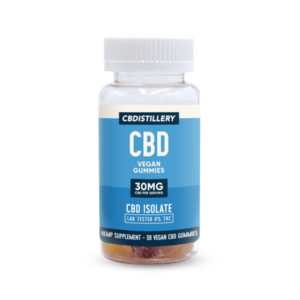 ATTACHMENT DETAILS CBDistillery CBD Gummies