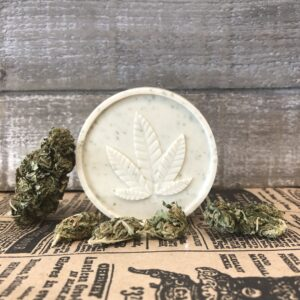 Hemp Infused Soap