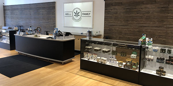 Our CBD Oil Store