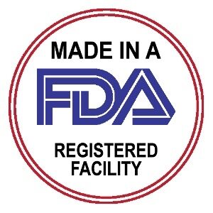 FDA Registered Facility